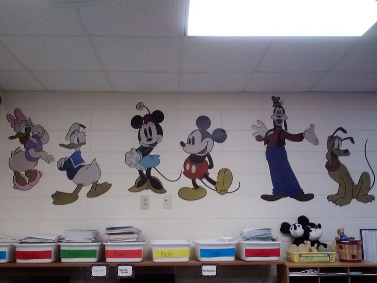 Classroom Decoration Disney ~ Best images about disney diy classroom decoration ideas