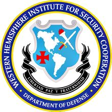 Information about the School of the Americas at Fort Benning, which trained numerous Latin American dictators in torture and oppression