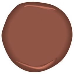 17 best images about paint colors on pinterest paint for Navajo red benjamin moore