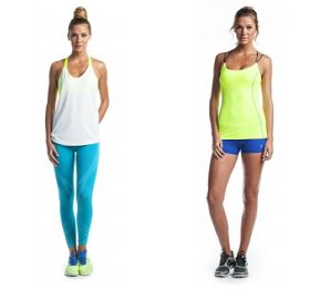 From Flab to Fab!: The BEST workout clothes for WOMEN!