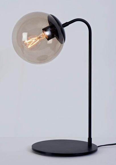 Brooklyn based designer and founder of Roll & Hill Jason Miller has designed the Modo Collection of various constellations of lamps.