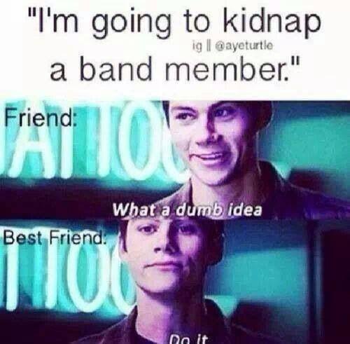 Friends vs best friends