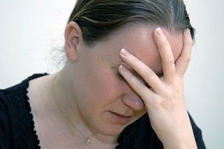 The awful effects of anxiety can make us miserable in many ways. These awful symptoms are common effects of anxiety.  www.HealthyPlace.com