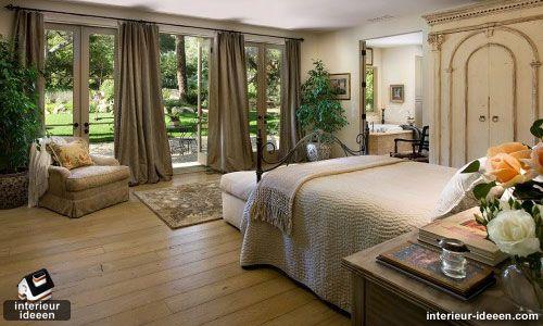 Slaapkamer Ideeen Voorbeelden : Slaapkamer voorbeelden. fabulous slaapkamer ideeen behang ideen in