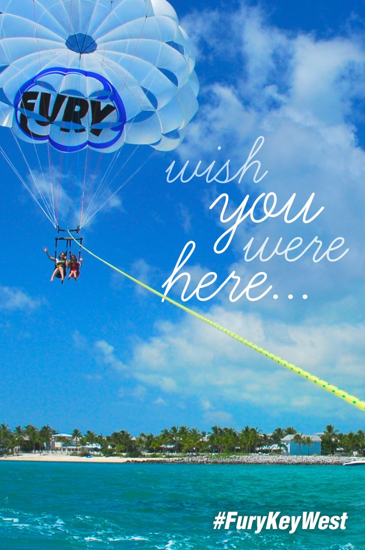 Learn about our exclusive vacation contest & exciting things to do in Key West by visiting the Fury Pinterest page. Enter soon, contest ends 9/30/15!