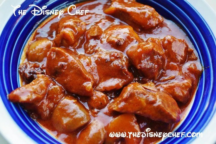 Recipes From  Epcot Food And Wine Festival