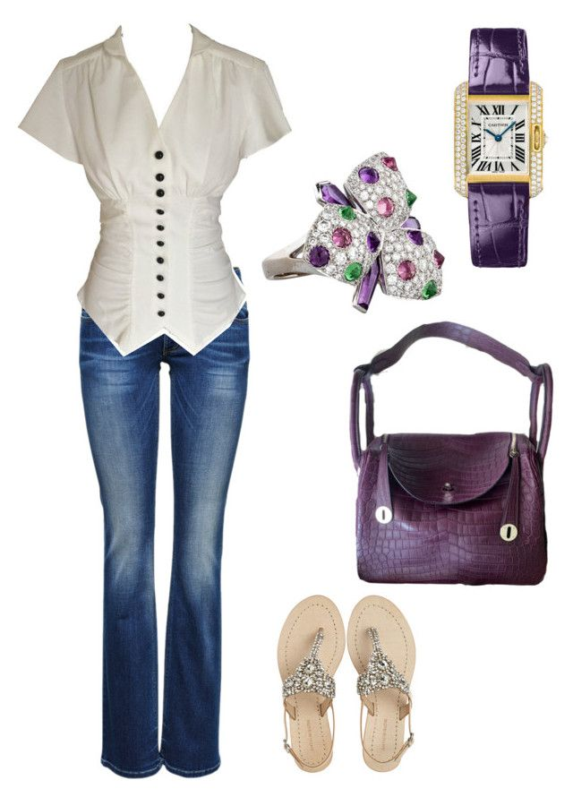 """""""Invpra"""" by pasha21 on Polyvore featuring ONLY, Cartier and Antik Batik"""