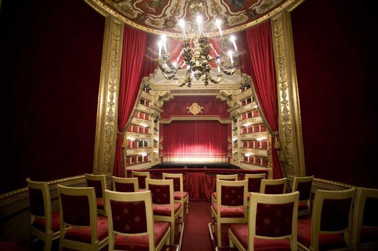 Petrece Revelionul la Teatrul Scala din Milano ! http://bit.ly/2iiF0pK #revelion #Milano #travel