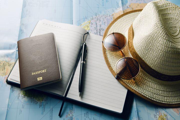 旅好きが教える!全旅行者必見の忘れちゃいけない「トラベルグッズ」14選 | RETRIP[リトリップ]