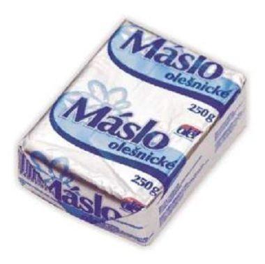 Máslový krém do cukroví