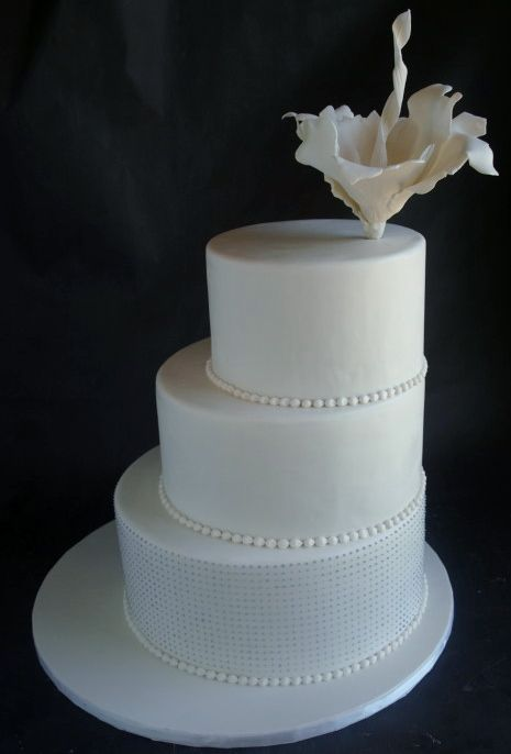 Wedding Cakes Gallery Pictures Laurie Clarke Portland
