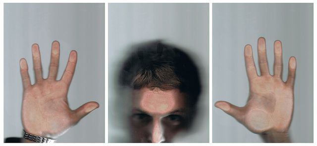 Triptych scanography   Flickr - Photo Sharing!