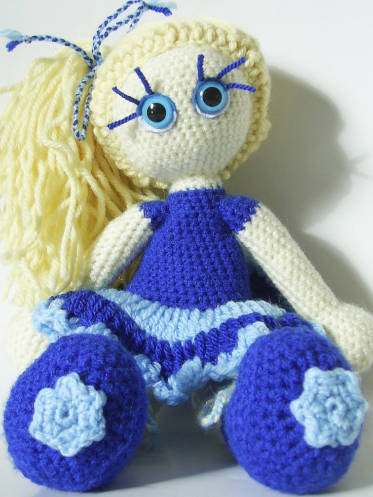 17 Best images about Crochet: Toys on Pinterest ...