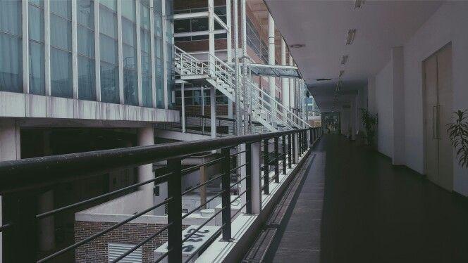Universitas Pelita Harapan in Tangerang, Banten