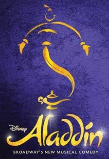 NYC.com Guide to Broadway Theater - Aladdin