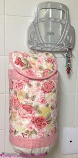 Kitchen's bag
