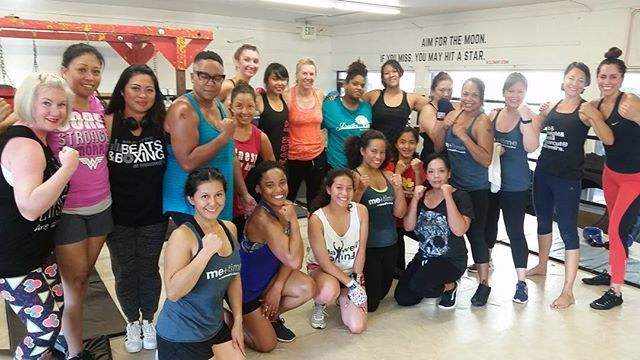 Ladies Night 3!  Great session, getting work done & having fun!  Look out for Ladies Night 4 👊  #boxing #sandiegoboxing #gyms #sdgyms #fit #fitness #sdfitness #sandiegoevents #sandiego #miramar #miramesa #pq #scrippsranch #poway #delmar #lajolla #djs #sddjs #musicworkout #maxwellsboxing #ladiesnight3 #lajollalocals #sandiegoconnection #sdlocals - posted by Maxwell's Boxing  https://www.instagram.com/maxwellsboxing. See more post on La Jolla at http://LaJollaLocals.com