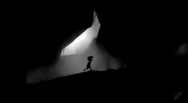 Limbo video game
