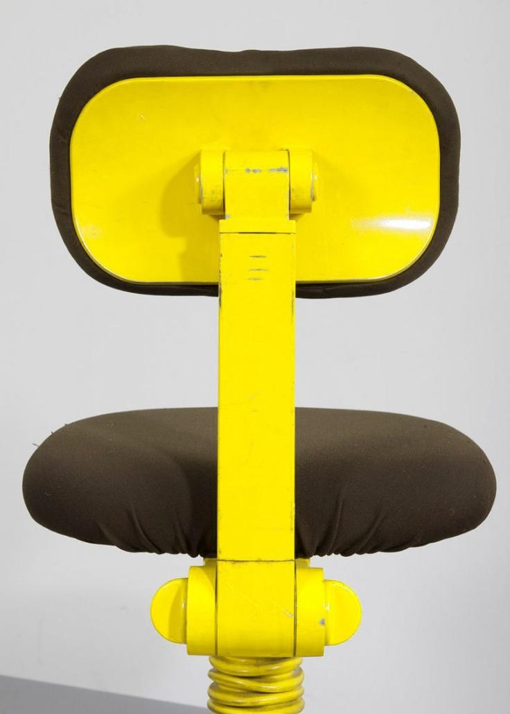 Ettore's chair