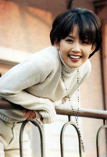 Choi Jin Shil 최진실 68 - debut 1988