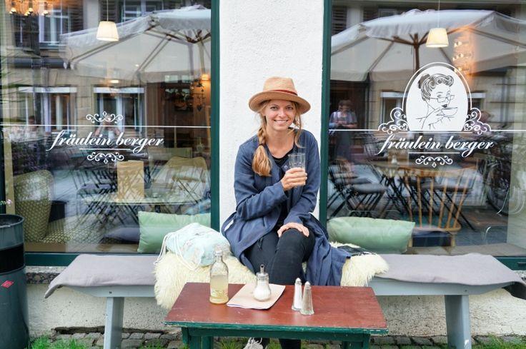 ULM REISETIPPS: DIE SCHÖNSTEN CAFÉS UND RESTAURANTS #ulm #reisetipps #cafes #städtetrip
