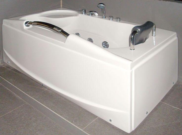 vasche idromassaggio piccole dimensioni - Cerca con Google  interior design e dintorni ...