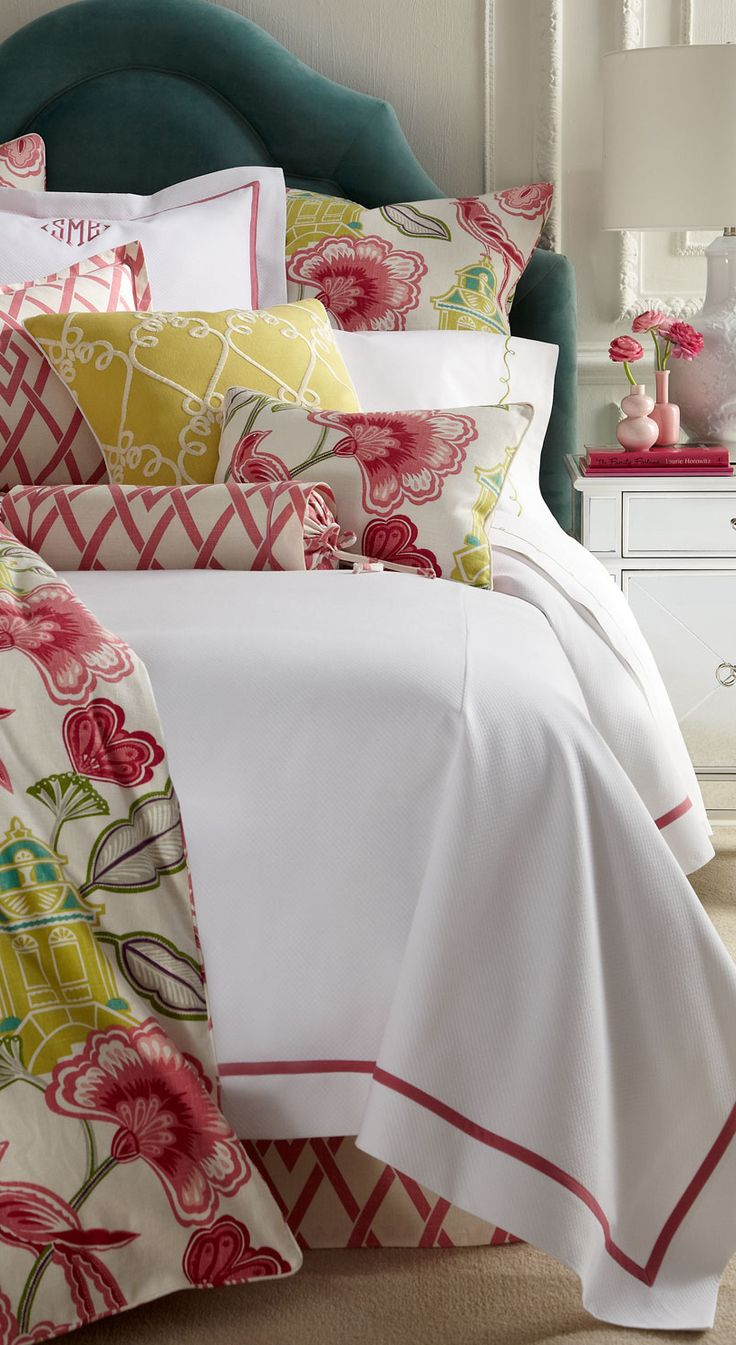 Bedding jardin collection bedding collections bed amp bath macy s - Garden Gate Luxury Bedding