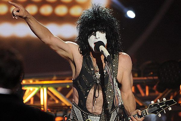 Paul Stanley Says Kiss Could Go on Without Him      Paul Stanley isn't ready to call time on his career just yet, but he can see it happening at some point. http://ultimateclassicrock.com/paul-stanley-kiss-without-him/?utm_campaign=crowdfire&utm_content=crowdfire&utm_medium=social&utm_source=pinterest
