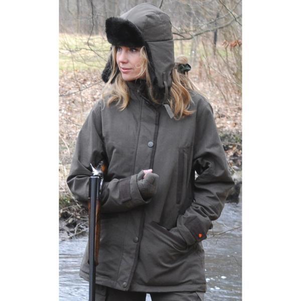 Laksen Ladies Buck Jacket #laksen #ladiesjacket #countryclothing   http://www.ardmoor.co.uk/laksen-lady-buck-jacket-lak-labujk