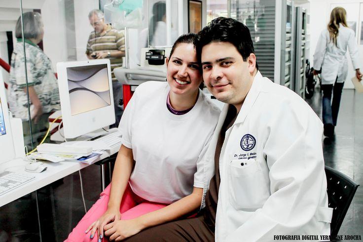 Dr Jorge Balzan. Antiguo Fellow de Angiología y Cirugía Vascular