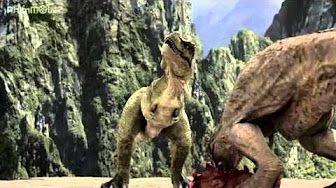 La Era De Los Dinosaurios - Películas Completas En - YouTube