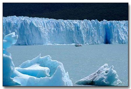 Glaciers National Park is one of the most remarkable destinations in your Argentina travel experience, and one of the jewels of Patagonia...