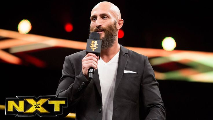 Sounds like Tommaso Ciampa has no regrets about attacking Johnny Gargano at WWE NXT TakeOver: Chicago on WWE Network!