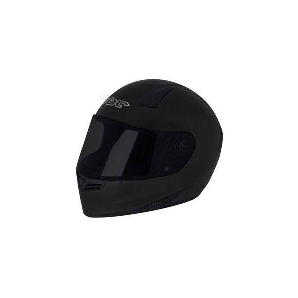 KBC V Helmet ($94) ❤ liked on Polyvore featuring helmet, hats and motorcycle