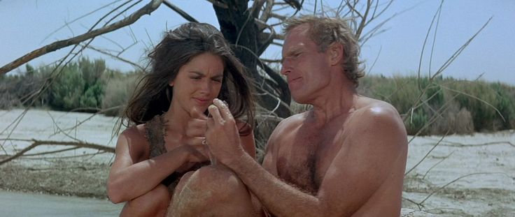 Archives Of The Apes: Beneath The Planet Of The Apes (1970) Part 30