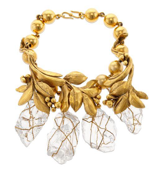 Bijoux Vintage Dior : Best images about bijoux couture travail
