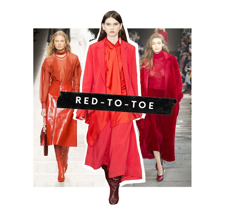 Autumn/Winter+2017+Fashion+Trends:+The+11+Looks+You+Need+to+Know+via+@WhoWhatWearUK