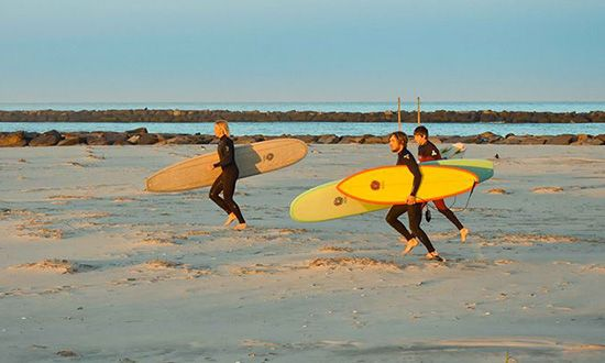 For surfers, Kona Sports gives the best experience of purchasing quality surfboard and skateboard materials at affordable prices along with free shipping on $50+ U.S. orders.