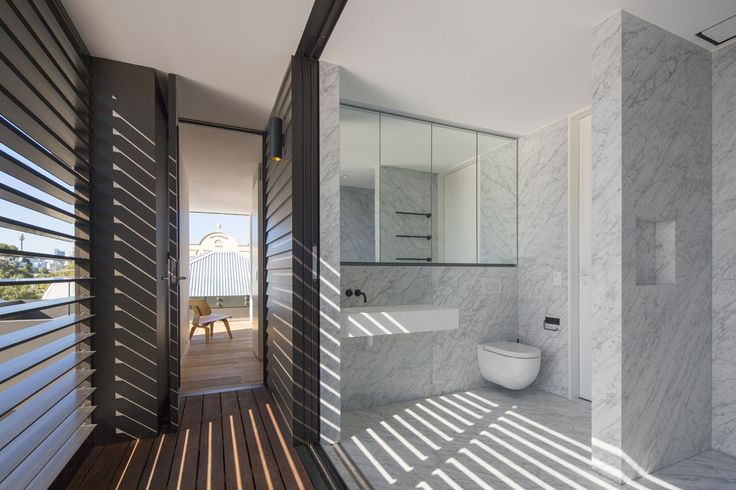 Birchgrove Project: Bathroom