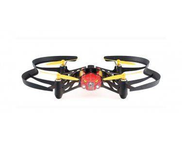 Parrot AIRBORNE NIGHT DRONE - Blaze - http://www.midronepro.com/producto/parrot-airborne-night-drone-blaze/