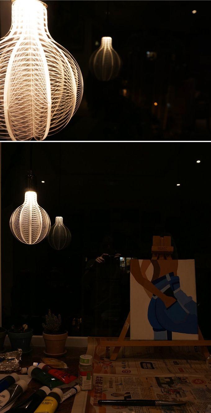 Led night light kickstarter - Stephanie Is Raising Funds For Uri Led Light Bulb I Solar System Modern Lamp On Kickstarter Uri Led Bulbs Have A Contemporary Outlook Yet Durable And