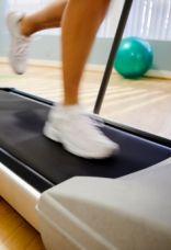Améliorer votre condition physique et perdre du poids (8 à 10 kg) sur un tapis de course.