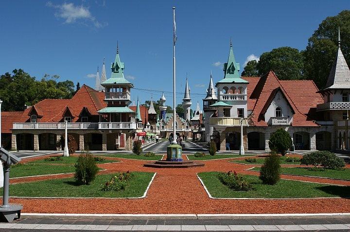 Parque de Diversiones - Republica de los Niños