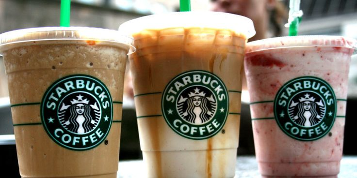 9 Mistakes You're Making When Ordering a Starbucks Drink.