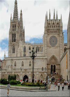 Escapadas a Burgos