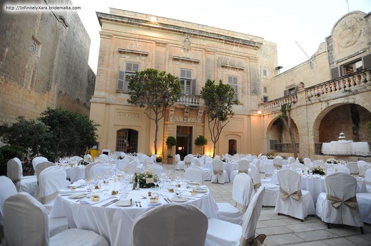 Xara Palace Courtyard