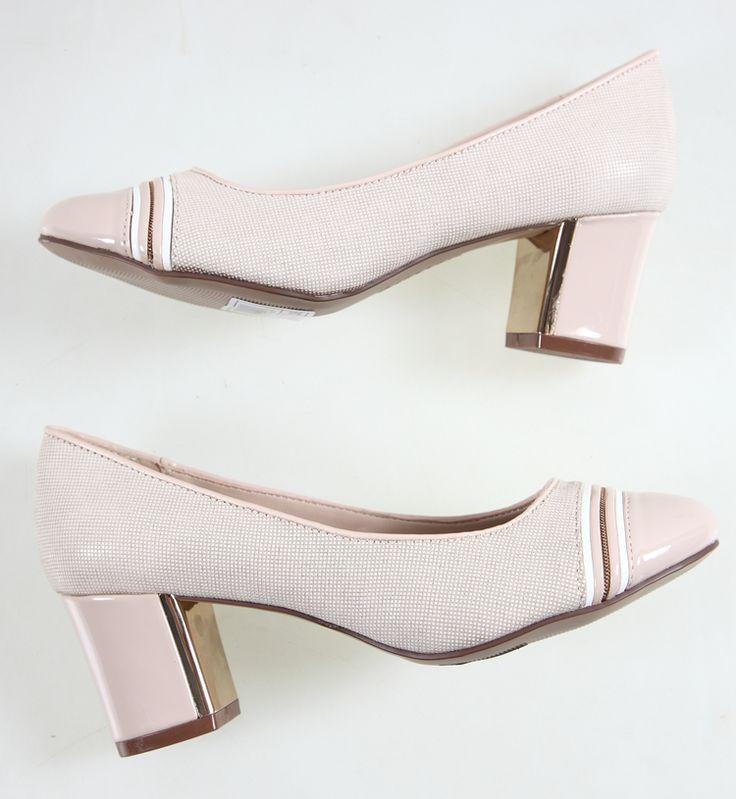 Российский экспорт в новом раунде мелкая рот пригородных обувь с толстым с синглами обуви из свиной кожи тахты OL - Taobao