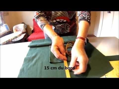 Confection sac cabas en paquets  de café 2 / 2