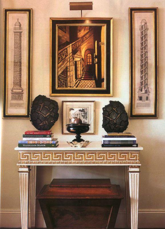 The Style Files: Alexa Hampton | La Dolce Vita