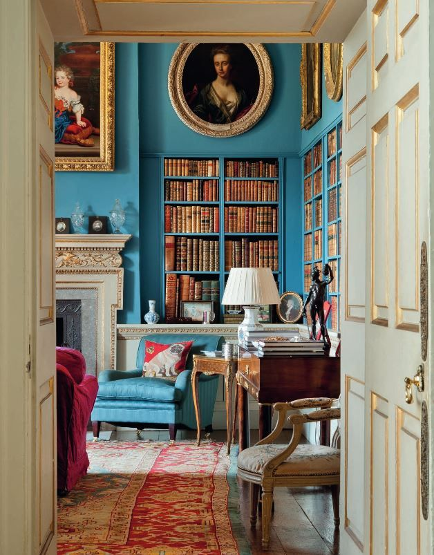 497 Best English Country House Style Images On Pinterest